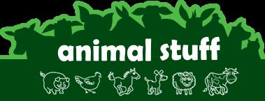 Animal Stuff